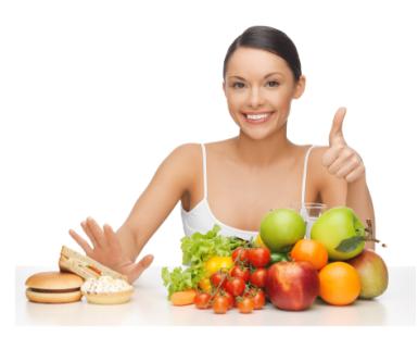 NUTRICIÓN Y GIMNASIA